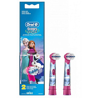 BRAUN Oral-B Kids Stages Frozen (упак.:2шт)