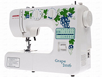 JANOME Grape2016